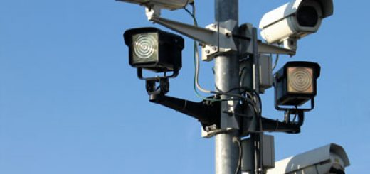 What the coming 666 Surveillance System will look like (There will be no hiding from it!)