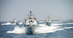 swarm boat attacks