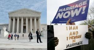 Supreme Court to Rule on Calif Homosexual Marriage Case