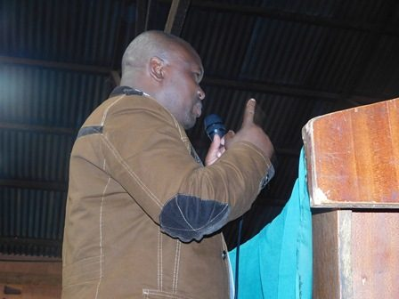 zaphania-preaching