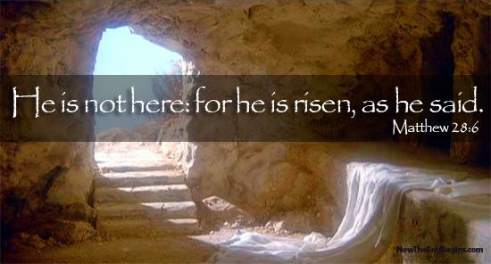 Pictures of Easter Bible Verses Kjv - #rock-cafe
